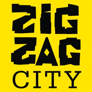 Preview On Reality  tijdens Zig Zag City
